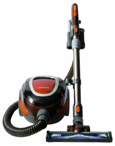 Bissell Hard Floor Expert Deluxe Canister Vacuum Cleaner 1161