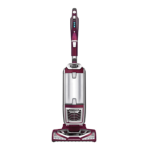 Shark Rotator NV752 Powered Lift-Away Vacuum Cleaner The Shark Rotator NV752 Powered Lift-Away Vacuum Cleaner promises to combine a 3-in-1 vacuum cleaner i.e. a powerful upright, a lift-away pod and a convenient canister. It has a large dirt cup capacity of 105.6 ounces so by this capacity you can vacuum without having to empty the canister very often. Also, this cleaner is equipped with a lifetime HEPA filter designed which can seal over 99.99 percent of the dirt inside the vacuum. One of the most impressive features of this product is that it has the fingertip control, so it becomes quite easy for the user to switch the cleaning modes from hardwood to carpet. It is also equipped with LED lights, which makes it possible to navigate through dark areas, such as under the furniture.